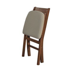 Model 289 Music Back Folding Chair