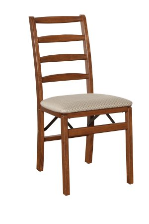 Model 560 Shaker Ladderback Folding Chair
