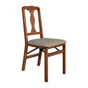 Model 684 Queen Anne Folding Chair