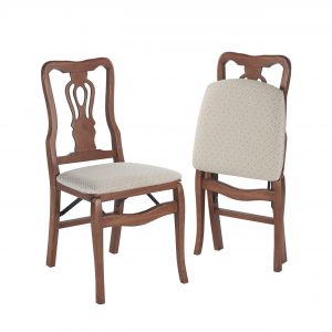 Model 1685 Chippendale Folding Chair
