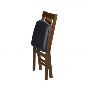 Model 4533 True Mission Folding Chair