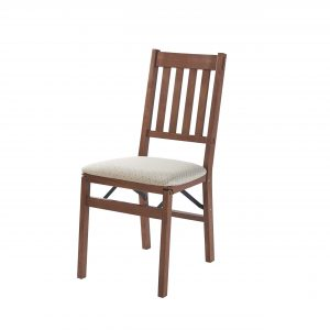 Model 4540 Arts and Craft Folding Chair