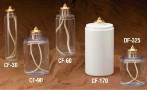 Emkay CF-60 Liquid Candle