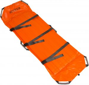 FLEX ONE Standard Flexible Stretcher