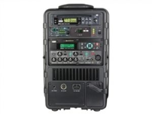 MA 505 Portable Wireless PA System