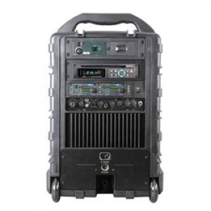MA-708 Portable Wireless System