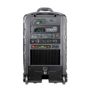 MA 808 Portable Wireless PA System