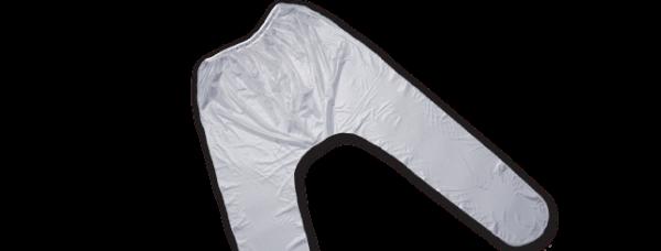 Clear Capri Pants