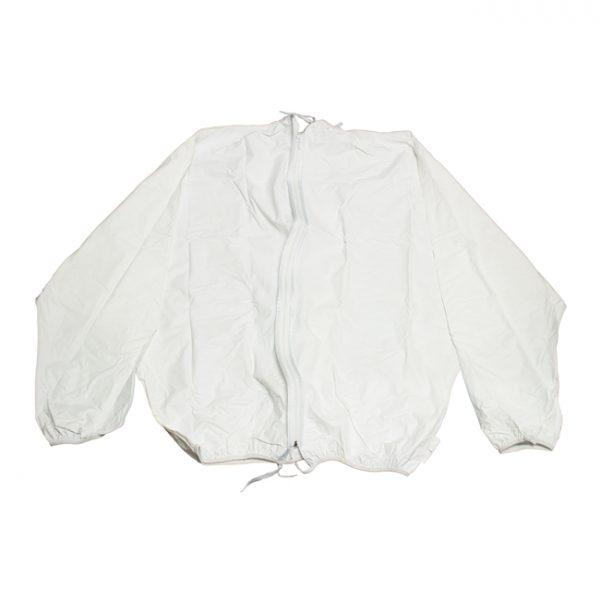 White Shirt Jacket