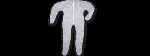 Mortuary Garment Unionalls