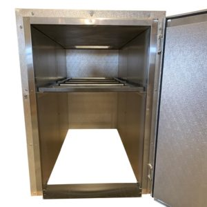 2 Body Roll In Style Mortuary Cooler
