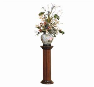36″ Pedestal