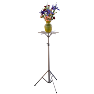Assorted Folding Top Display Stand Value Bundle